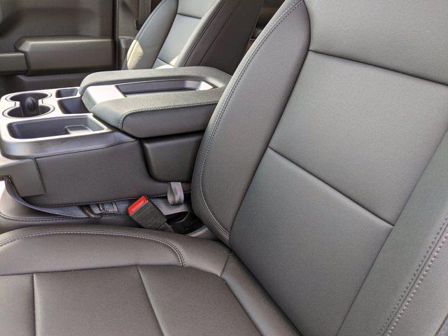 2021 Chevrolet Silverado 2500 Crew Cab 4x4, Knapheide Steel Service Body #CM9290 - photo 12