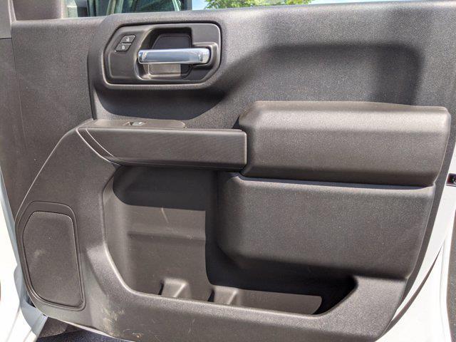 2021 Chevrolet Silverado 2500 Crew Cab 4x4, Knapheide Steel Service Body #CM9290 - photo 24