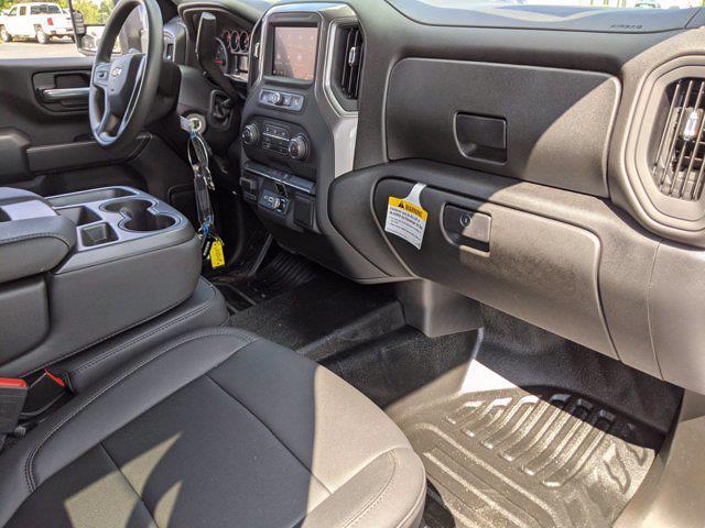 2021 Chevrolet Silverado 2500 Crew Cab 4x4, Knapheide Steel Service Body #CM9290 - photo 31
