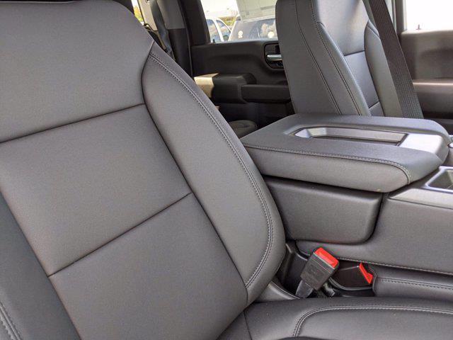 2021 Chevrolet Silverado 2500 Crew Cab 4x4, Knapheide Steel Service Body #CM9290 - photo 32