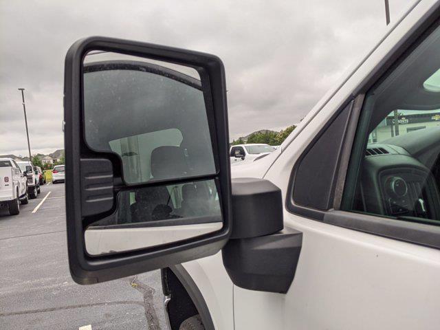 2021 Chevrolet Silverado 2500 Crew Cab 4x4, Knapheide Steel Service Body #CM9290 - photo 33