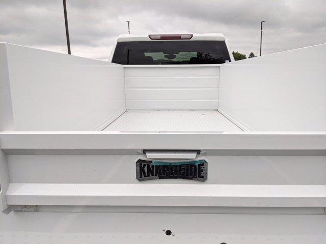 2021 Chevrolet Silverado 2500 Crew Cab 4x4, Knapheide Steel Service Body #CM9290 - photo 37