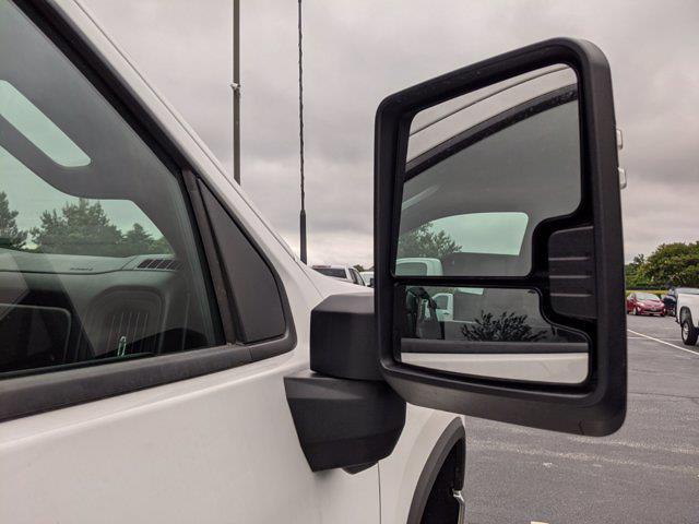 2021 Chevrolet Silverado 2500 Crew Cab 4x4, Knapheide Steel Service Body #CM9290 - photo 38
