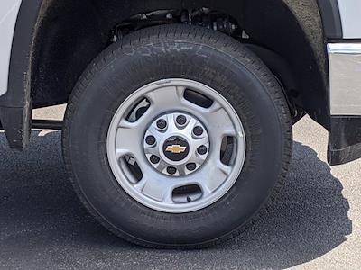 2021 Chevrolet Silverado 2500 Crew Cab 4x4, Knapheide Steel Service Body #CM9290 - photo 8