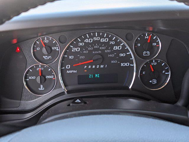 2021 Chevrolet Express 2500 4x2, Adrian Steel Upfitted Cargo Van #CM9292 - photo 20