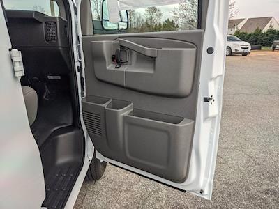 2021 Chevrolet Express 2500 4x2, Adrian Steel Upfitted Cargo Van #CM9292 - photo 29