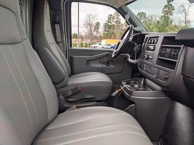 2021 Chevrolet Express 2500 4x2, Adrian Steel Upfitted Cargo Van #CM9292 - photo 32