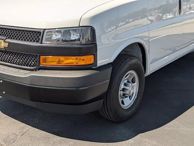 2021 Chevrolet Express 2500 4x2, Adrian Steel Upfitted Cargo Van #CM9292 - photo 10