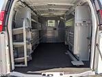 2021 Chevrolet Express 2500 4x2, Adrian Steel Upfitted Cargo Van #CM9292 - photo 2
