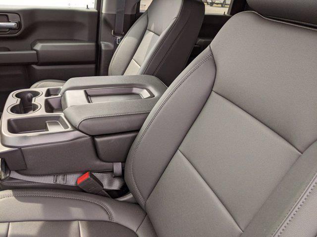 2021 Chevrolet Silverado 2500 Crew Cab 4x2, Knapheide Steel Service Body #CM9319 - photo 13