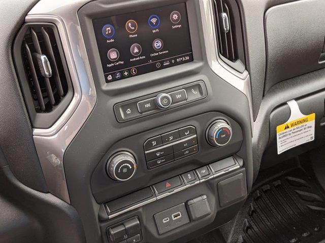 2021 Chevrolet Silverado 2500 Crew Cab 4x2, Knapheide Steel Service Body #CM9319 - photo 18