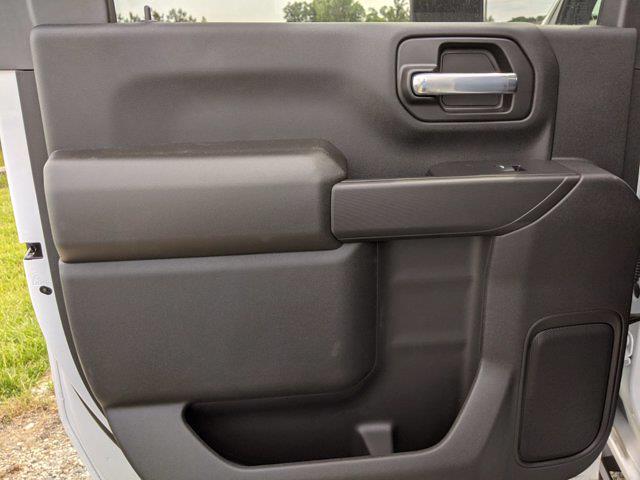 2021 Chevrolet Silverado 2500 Crew Cab 4x2, Knapheide Steel Service Body #CM9319 - photo 21