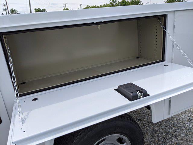 2021 Chevrolet Silverado 2500 Crew Cab 4x2, Knapheide Steel Service Body #CM9319 - photo 27