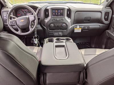 2021 Chevrolet Silverado 2500 Crew Cab 4x2, Knapheide Steel Service Body #CM9319 - photo 25