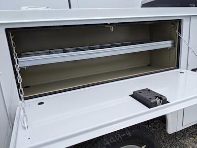 2021 Chevrolet Silverado 2500 Crew Cab 4x2, Knapheide Steel Service Body #CM9319 - photo 31
