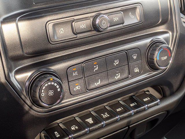 2021 Silverado Medium Duty Regular Cab DRW 4x4,  Landscape Dump #CM9379 - photo 21
