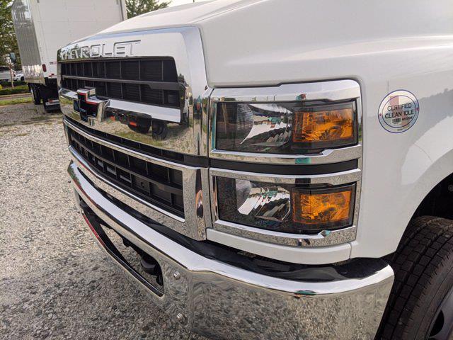 2021 Silverado Medium Duty Regular Cab DRW 4x4,  Landscape Dump #CM9379 - photo 41