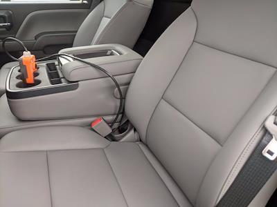 2021 Silverado Medium Duty Regular Cab DRW 4x4,  Landscape Dump #CM9379 - photo 15
