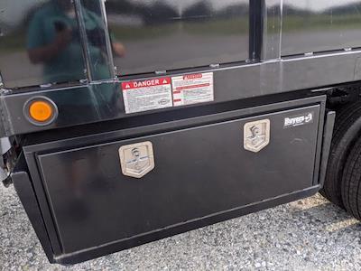 2021 Silverado Medium Duty Regular Cab DRW 4x4,  Landscape Dump #CM9379 - photo 24