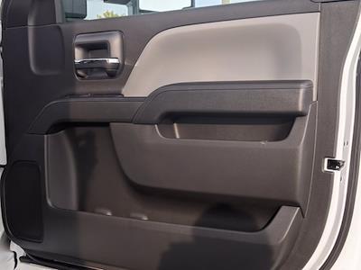 2021 Silverado Medium Duty Regular Cab DRW 4x4,  Landscape Dump #CM9379 - photo 33