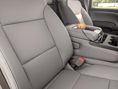 2021 Silverado Medium Duty Regular Cab DRW 4x4,  Landscape Dump #CM9379 - photo 36