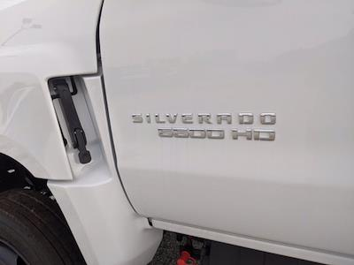 2021 Silverado Medium Duty Regular Cab DRW 4x4,  Landscape Dump #CM9379 - photo 42
