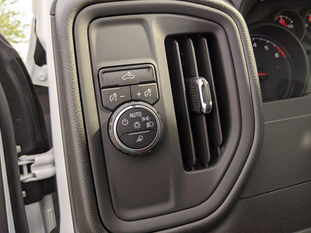 2021 Chevrolet Silverado 2500 Crew Cab 4x2, Monroe MSS II Service Body #CM9439 - photo 14
