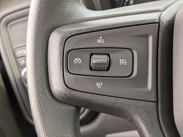 2021 Chevrolet Silverado 2500 Crew Cab 4x2, Monroe MSS II Service Body #CM9439 - photo 16