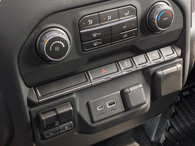 2021 Chevrolet Silverado 2500 Crew Cab 4x2, Monroe MSS II Service Body #CM9439 - photo 21