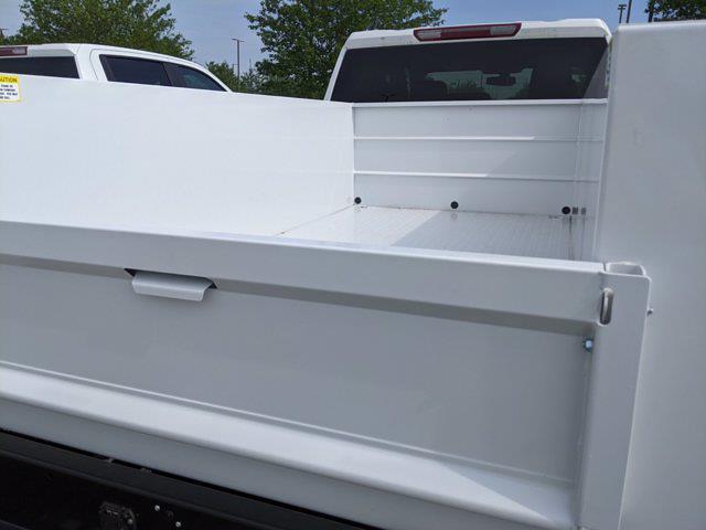 2021 Chevrolet Silverado 2500 Crew Cab 4x2, Monroe MSS II Service Body #CM9439 - photo 27