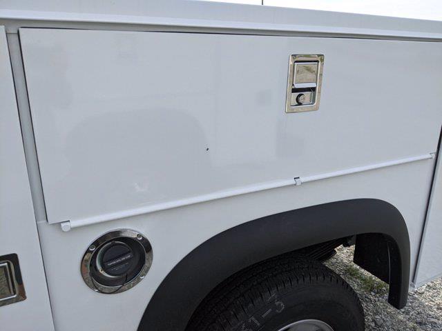 2021 Chevrolet Silverado 2500 Crew Cab 4x2, Monroe MSS II Service Body #CM9439 - photo 30