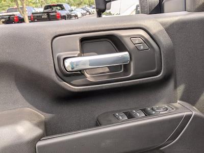 2021 Chevrolet Silverado 2500 Crew Cab 4x2, Monroe MSS II Service Body #CM9439 - photo 10