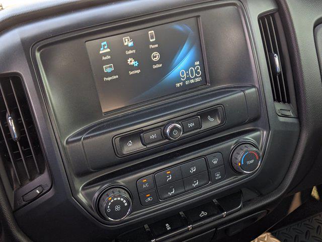 2017 Silverado 1500 Double Cab 4x2,  Pickup #CM9490A - photo 21