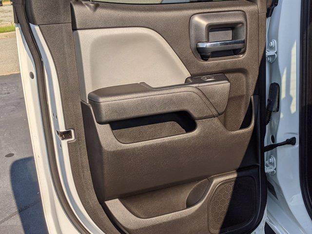 2017 Silverado 1500 Double Cab 4x2,  Pickup #CM9490A - photo 23
