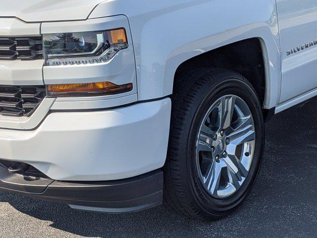 2017 Silverado 1500 Double Cab 4x2,  Pickup #CM9490A - photo 9