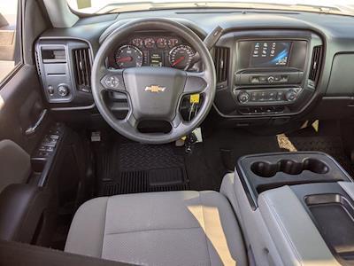 2017 Silverado 1500 Double Cab 4x2,  Pickup #CM9490A - photo 27