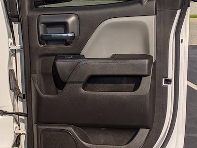 2017 Silverado 1500 Double Cab 4x2,  Pickup #CM9490A - photo 30