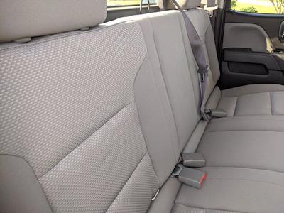 2017 Silverado 1500 Double Cab 4x2,  Pickup #CM9490A - photo 33