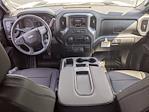 2021 Silverado 3500 Crew Cab 4x2,  Monroe Truck Equipment Work-A-Hauler II Platform Body #CM9549 - photo 17