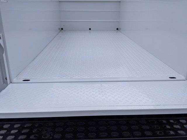 2021 Silverado 3500 Crew Cab 4x2,  Monroe Truck Equipment MSS II Service Body #CM9550 - photo 31