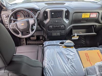 2021 Silverado 3500 Crew Cab AWD,  Dump Body #CM9614 - photo 17