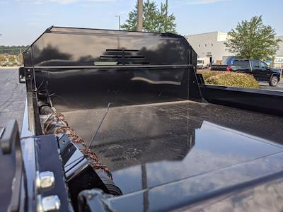 2021 Silverado 3500 Crew Cab AWD,  Dump Body #CM9614 - photo 28