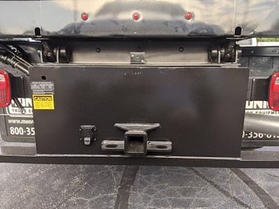 2021 Silverado 3500 Crew Cab AWD,  Dump Body #CM9614 - photo 35