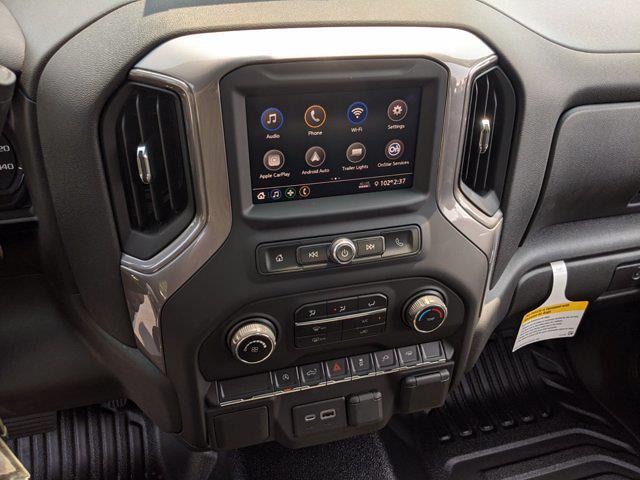 2021 Silverado 1500 Regular Cab 4x2,  Pickup #CM9618 - photo 19