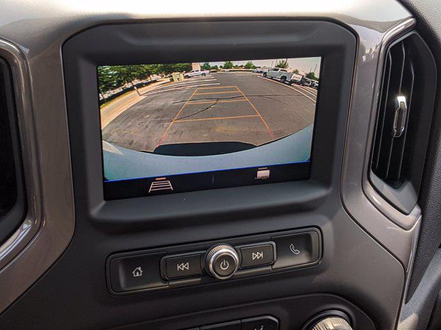 2021 Silverado 1500 Regular Cab 4x2,  Pickup #CM9618 - photo 20