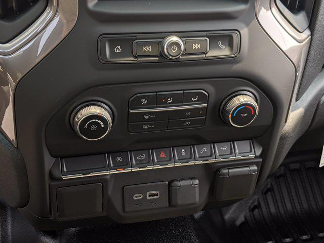 2021 Silverado 1500 Regular Cab 4x2,  Pickup #CM9618 - photo 21