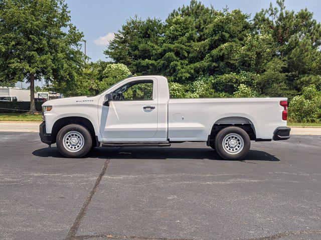 2021 Silverado 1500 Regular Cab 4x2,  Pickup #CM9618 - photo 6