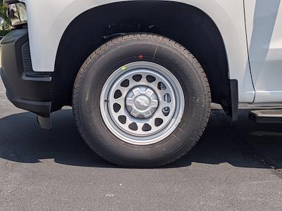 2021 Silverado 1500 Regular Cab 4x2,  Pickup #CM9618 - photo 10