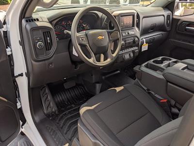 2021 Silverado 1500 Regular Cab 4x2,  Pickup #CM9618 - photo 14
