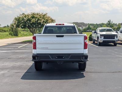 2021 Silverado 1500 Regular Cab 4x2,  Pickup #CM9618 - photo 4